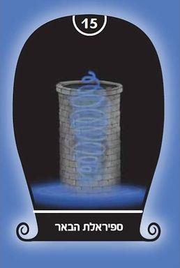 ספיראלת הבאר