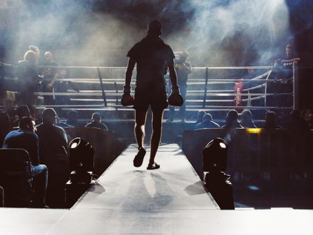 Fernando Beltrán Rendón: ¿Cuáles son los beneficios de practicar box?