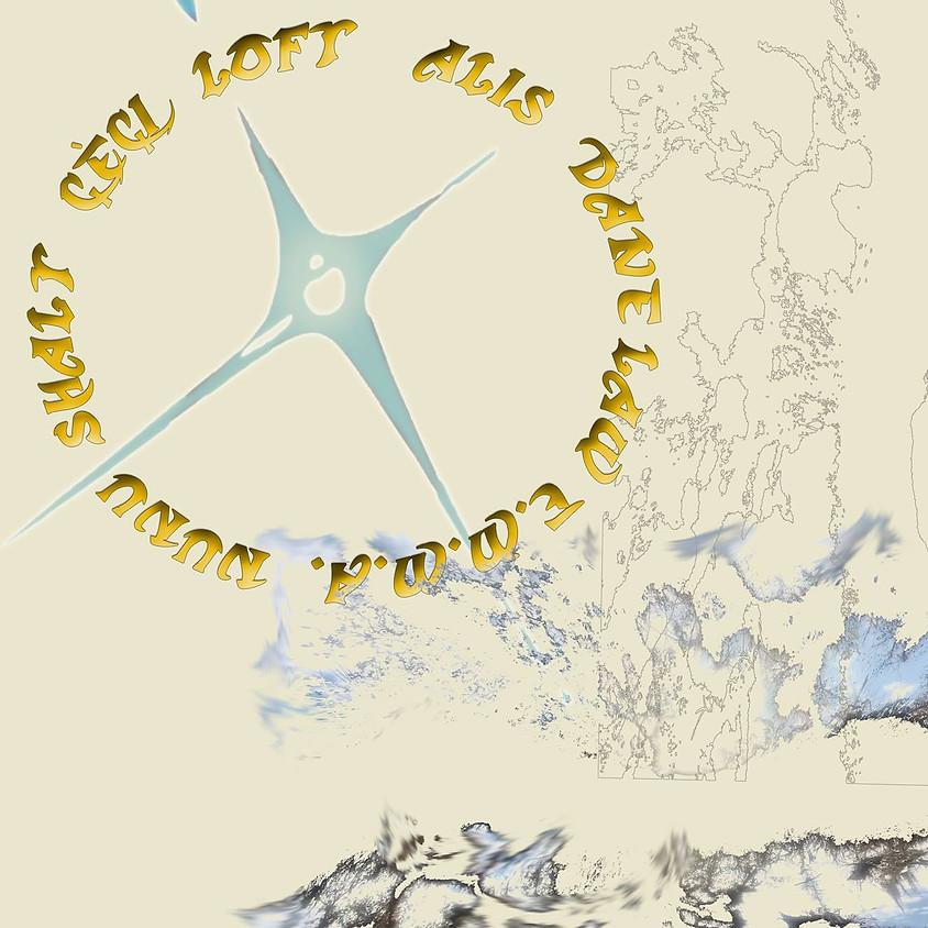 The Astral Plane x Celestite