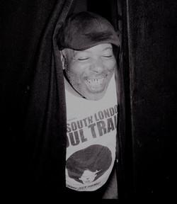 JAZZHEADCHRONIC Mickey Smith