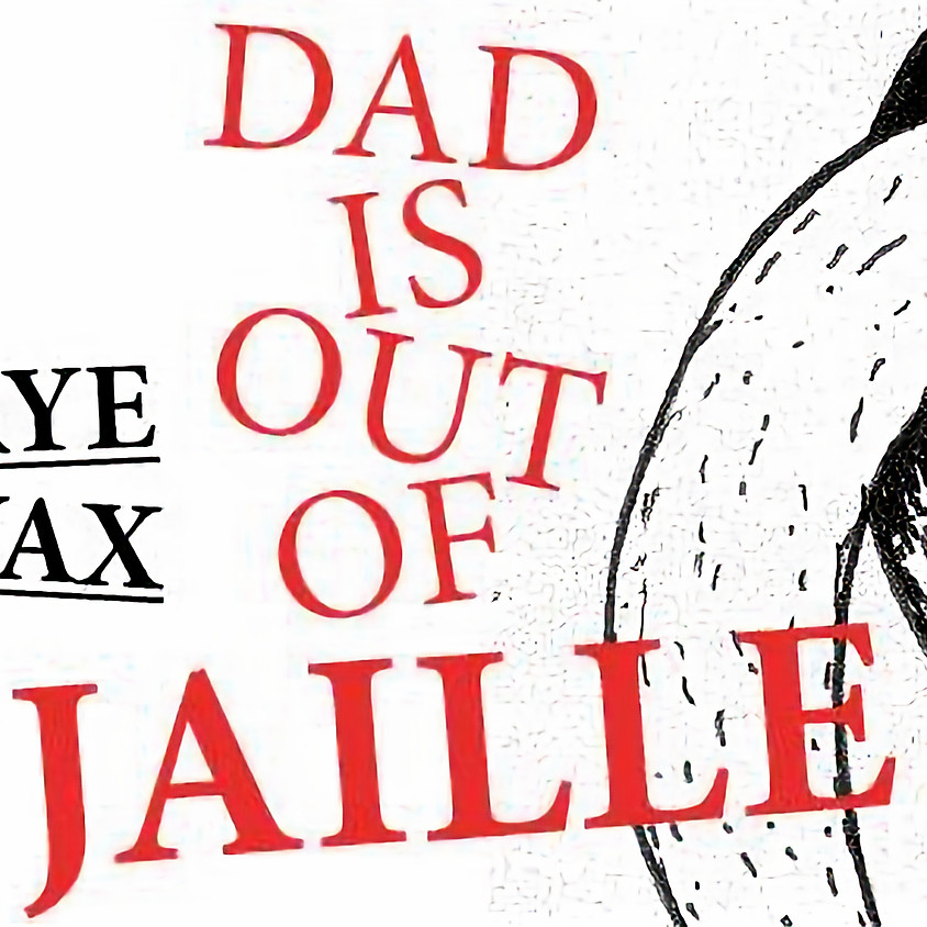 Dad Is Out Of Jaille LDN: Body Motion vs Prr! Prr!