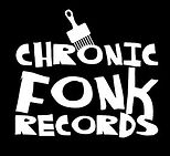 Chronic Fonk Logo