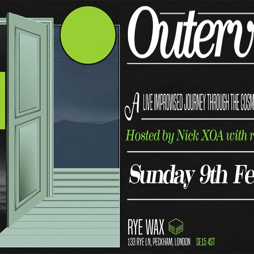 Outervisions
