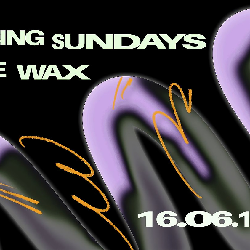 Rising Sundays #5 w/ Isa and Friends