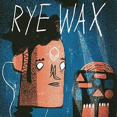 Rye Wax Logo