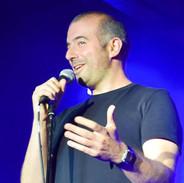 Thu Jun 24 - Stefano Paolini