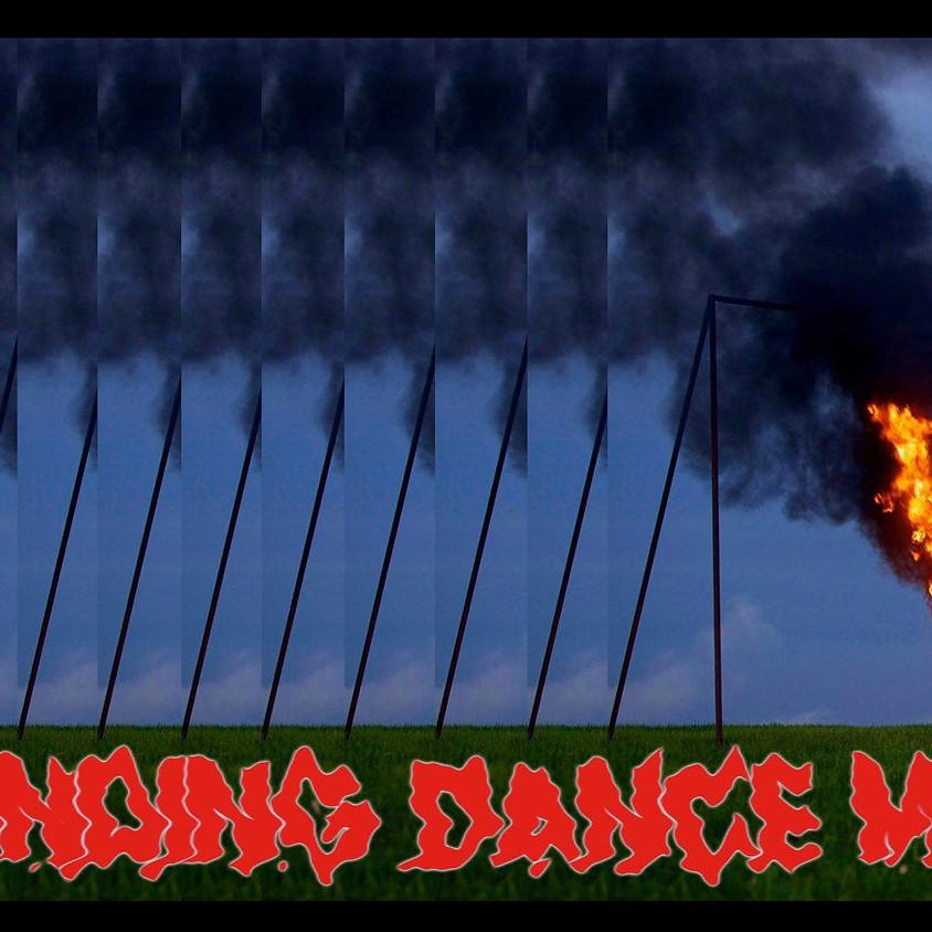Pounding Dance Music at Rye Wax w/Keplrr, LT & Shaq Shuka