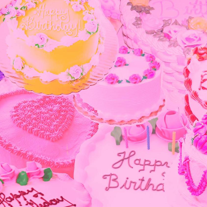 Damsel 2nd Birthday Party