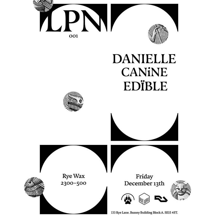 LPN001: Danielle and Co.