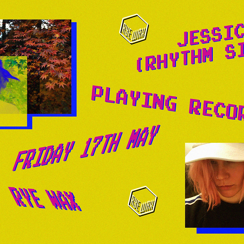 Jessica Playing Records
