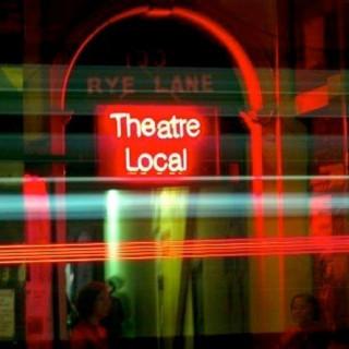 The Royal Court Theatre - Theatre Local