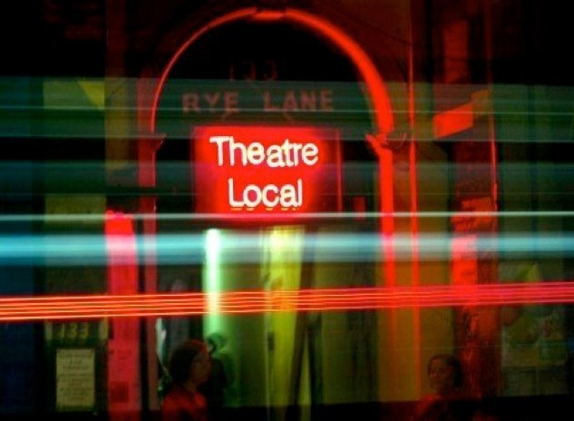 The Royal Court Theatre - Theatre Local