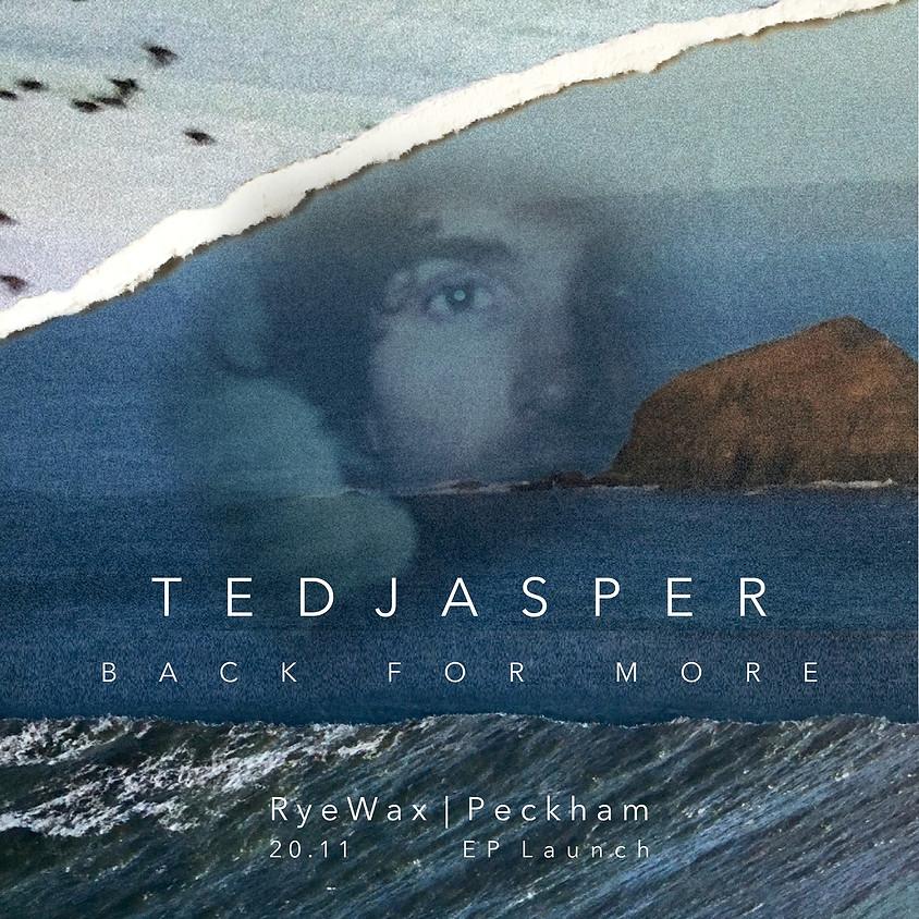 Ted Jasper Live