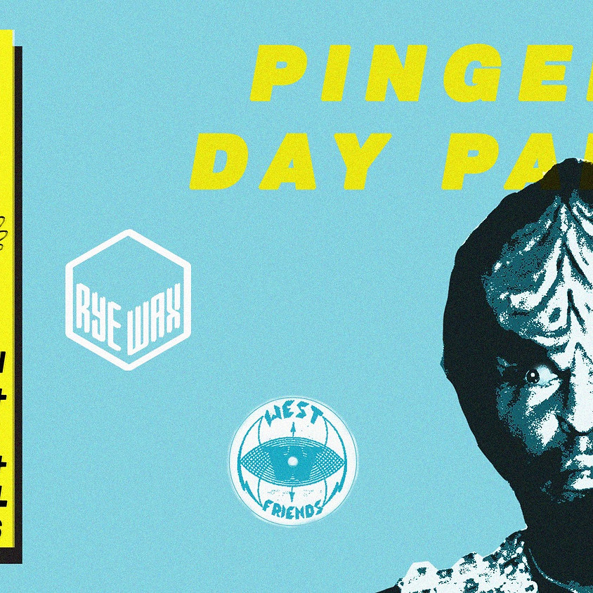 Pingers Day Party