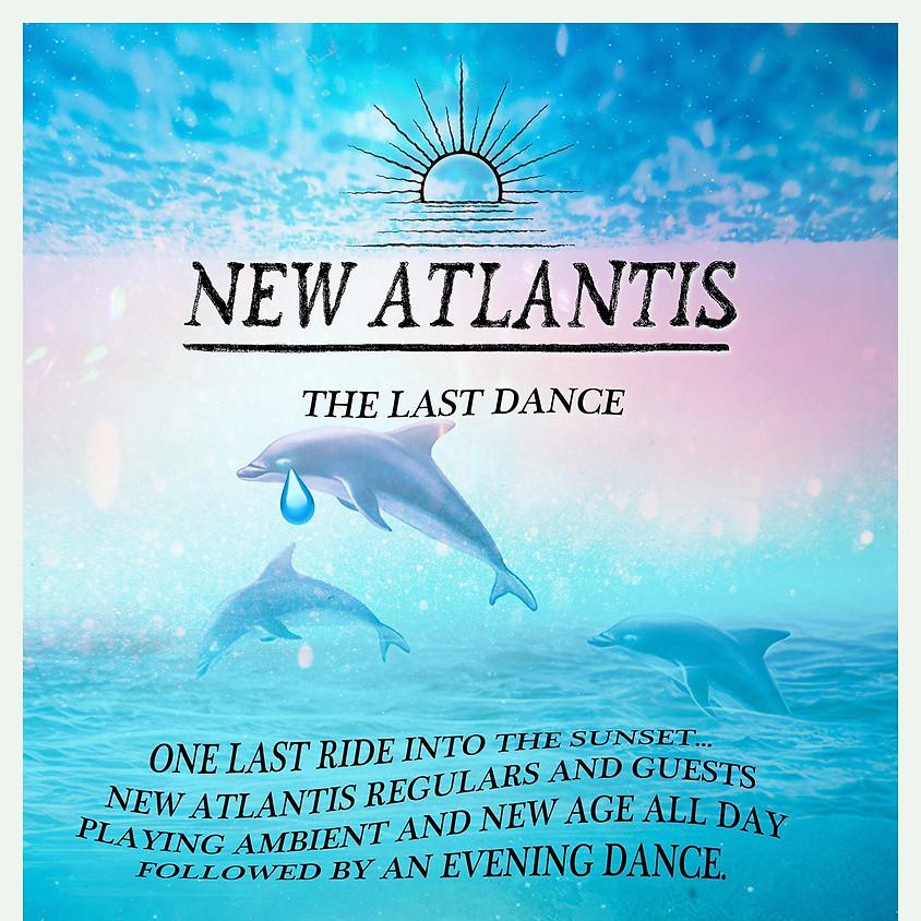 New Atlantis - The Last Dance