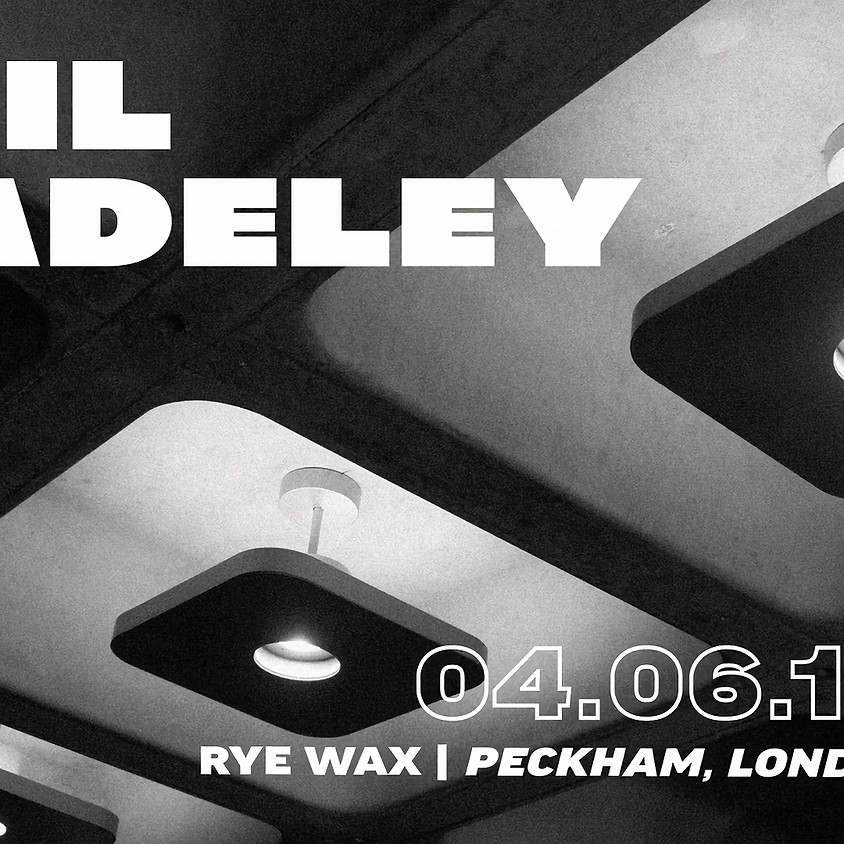 Phil Madeley Single Launch w/The Vouchers *Free Entry*