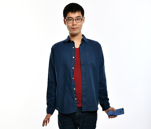 Ken Cheng