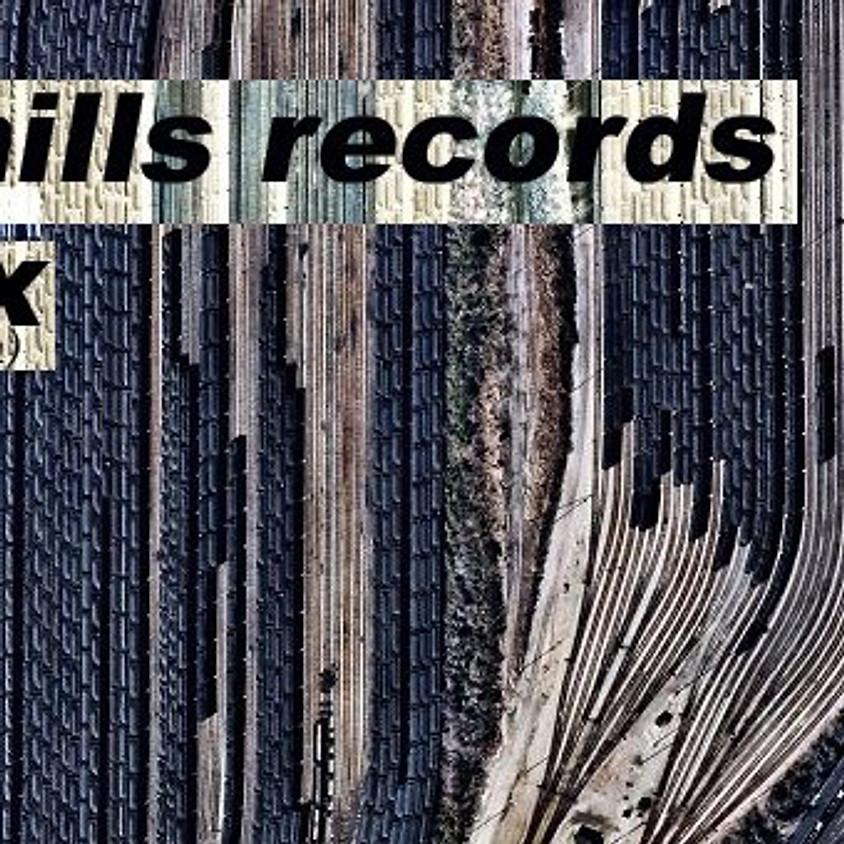 Seven Hills Records