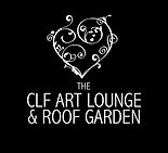 The CLF Art Lounge Logo