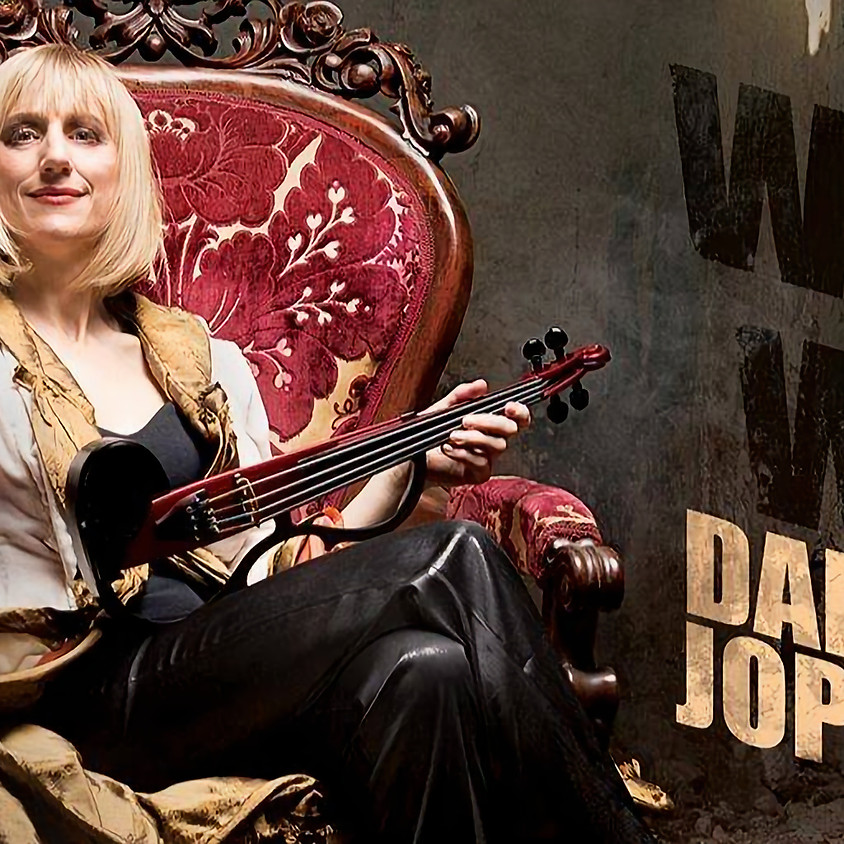 Daisy Jopling Live