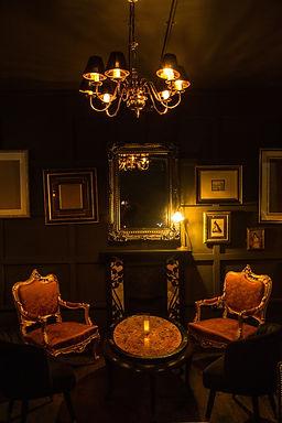CLF Art Lounge & Roof Garden - Speak Easy Lounge