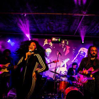 Sat Jan 18 - SLST w/Echoes Of LA (Live)