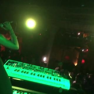 Dr Meaker (Live) at The SLST