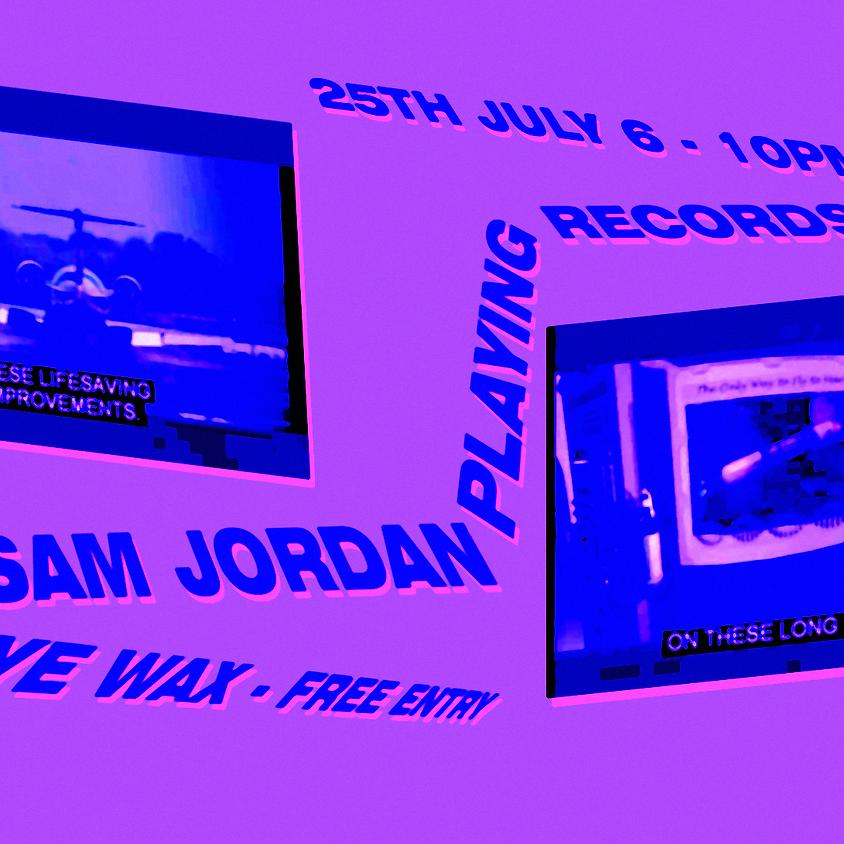 Sam Jordan Playing Records