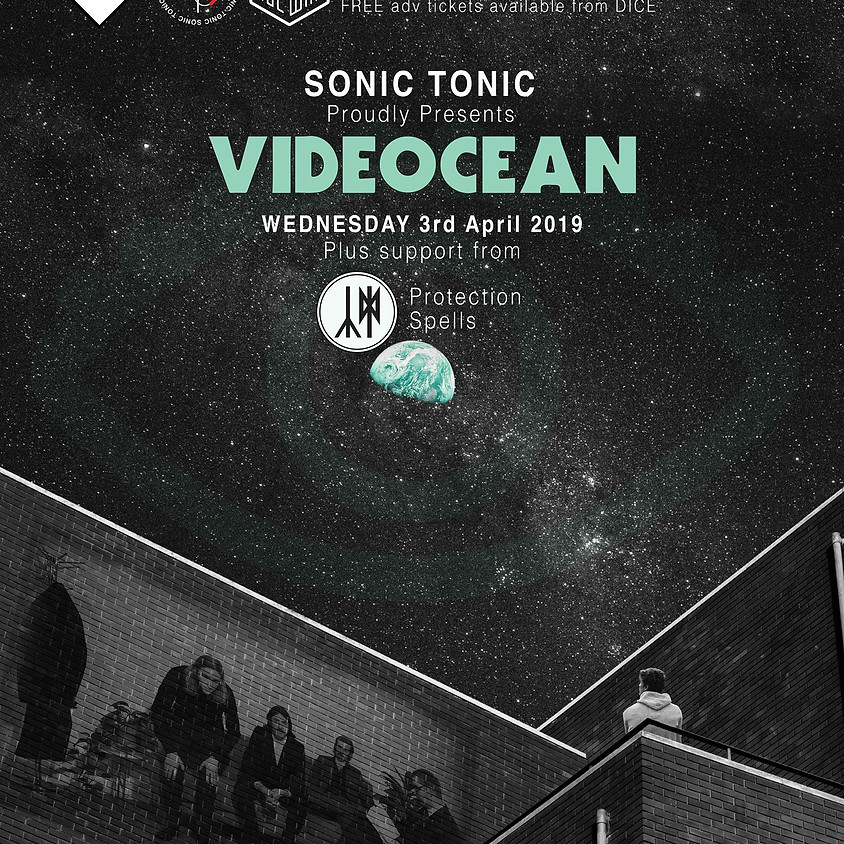 Sonic Tonic presents Videocean