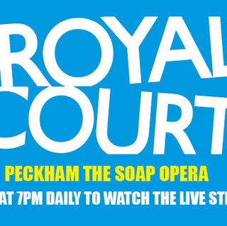 Theatre Locale - Peckham The Soap Opera