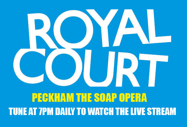 Theatre Locale - Peckham The Soap Opera