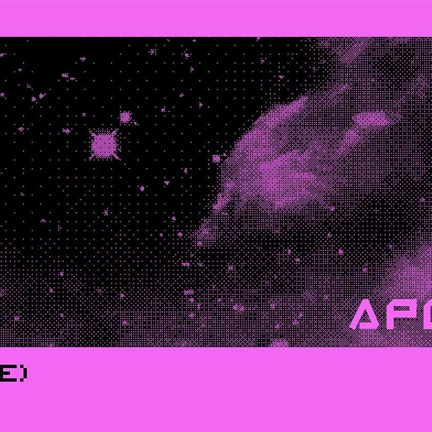Apogee // COAL (live) - UK Debut