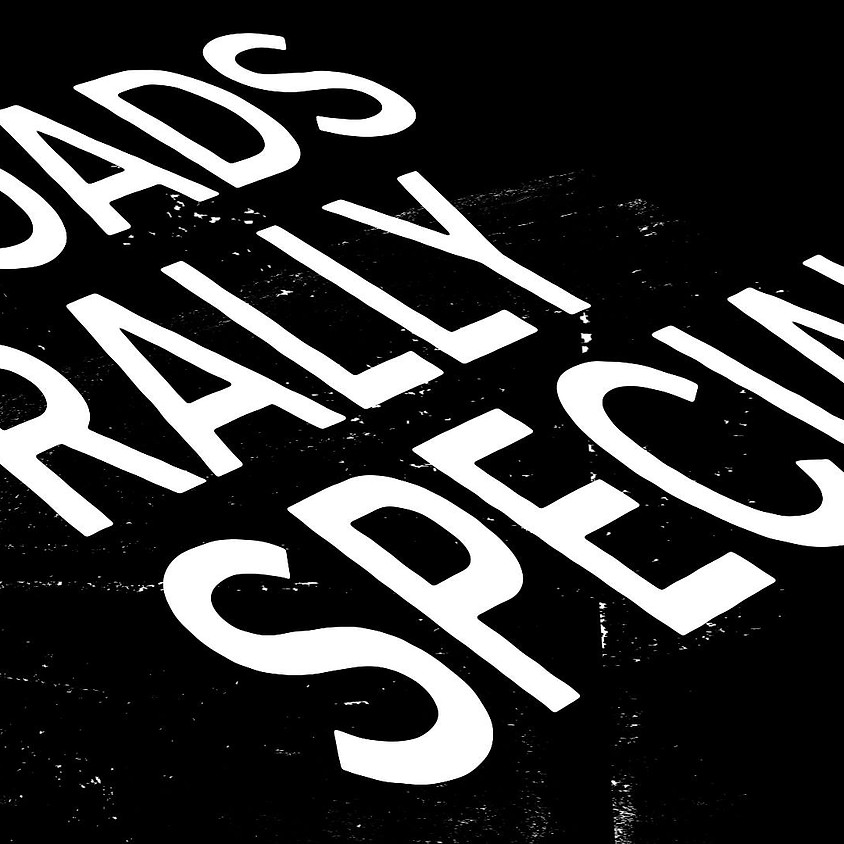 Roads: Rally Special