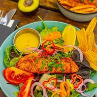 Boca Salad