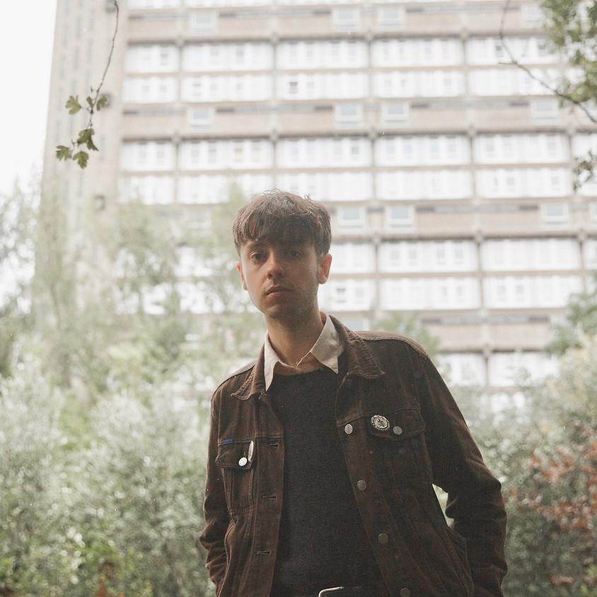 Phil Madeley / Violet Live