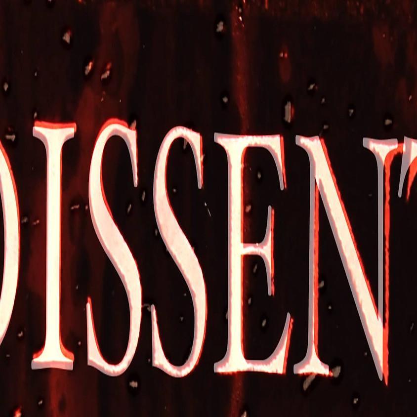 Dissent: Josef Kurtz, Jasper Street Gang, Kathryn Lin, Sporadic