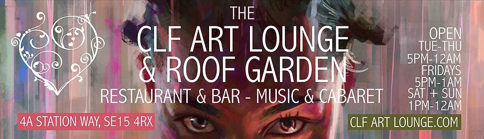 The CLF Art Lounge & Roof Garden