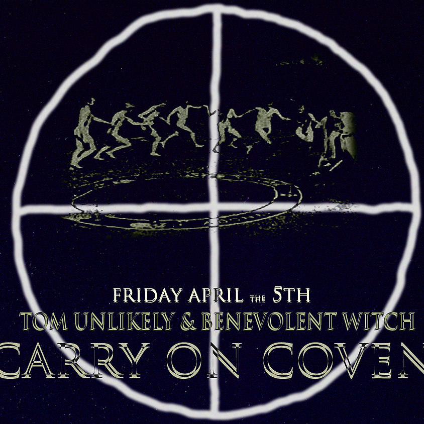 Carry On Coven
