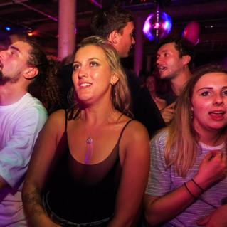 Sat Sep 14 - SLST w/Rowdy Crowd (Live)