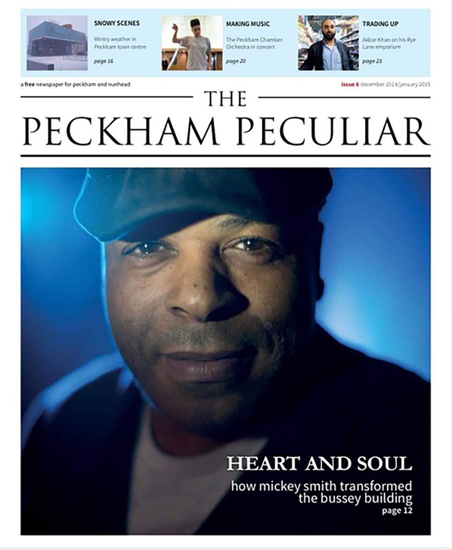 Peckham Peculiar