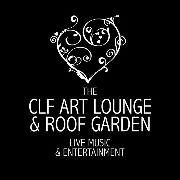 The CLF Art Lounge Entertainment Schedule