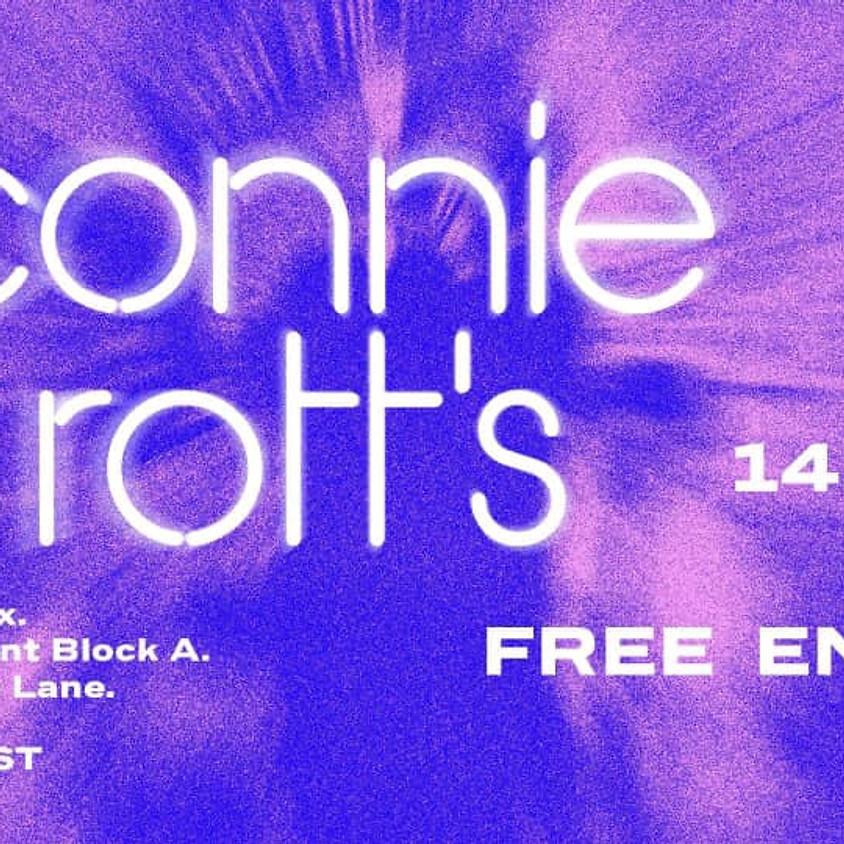 Sconnie Rott's