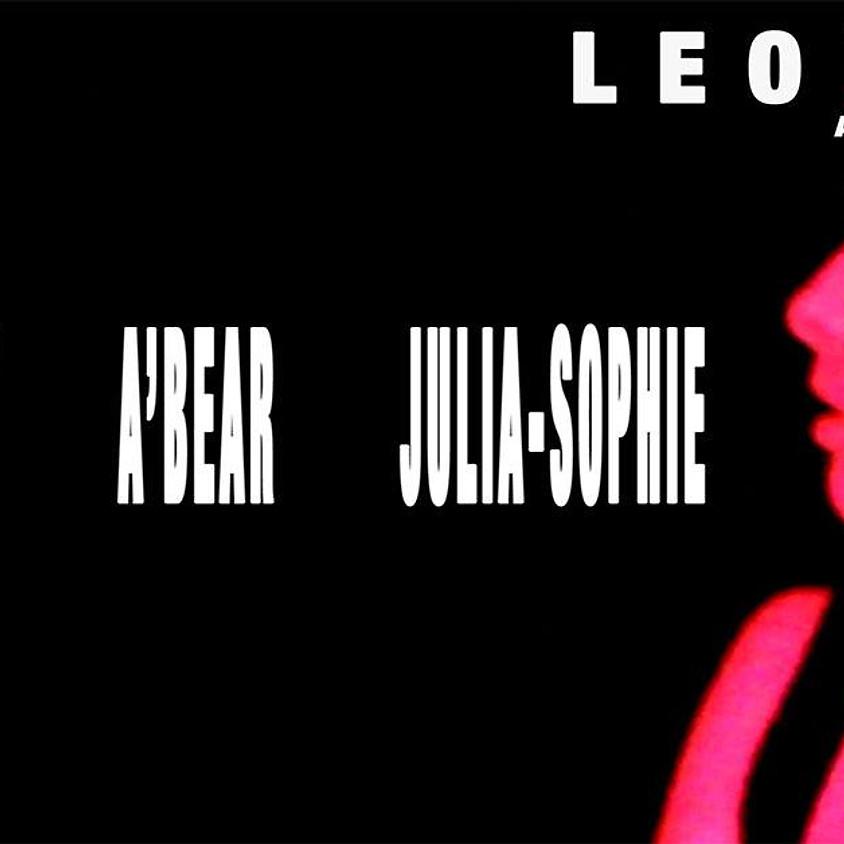 Leopard - An Audio Visual night