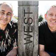 Sun Oct 10 - DJ Andy Smith & Nick Halkes