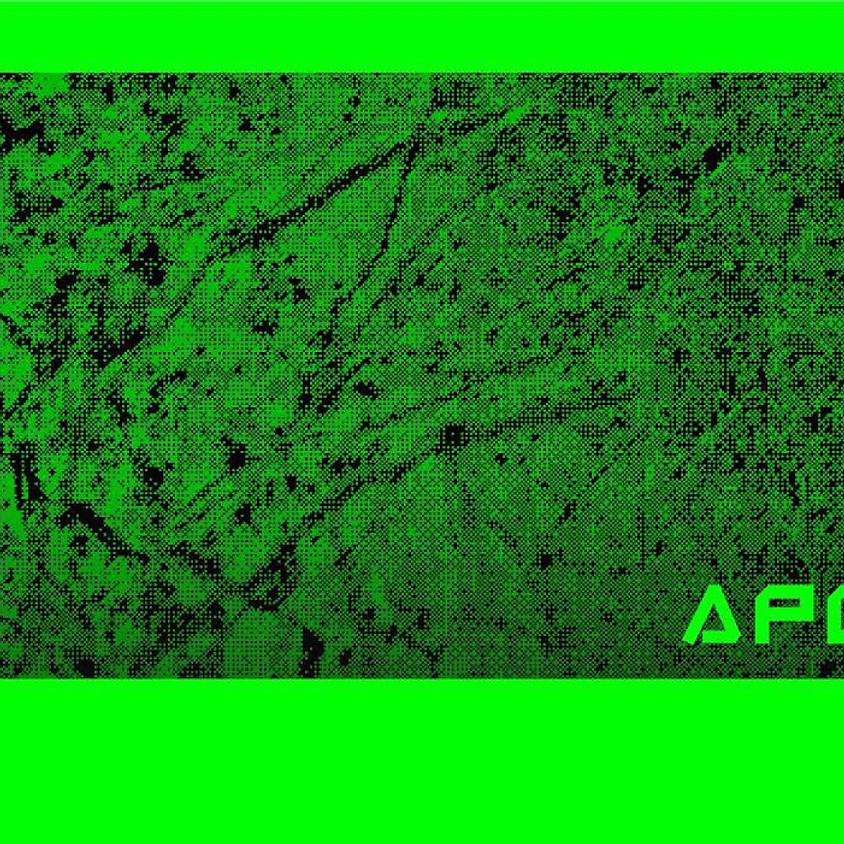 Apogee // Szymon [Body Theory] - UK Debut