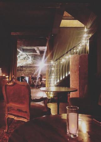 Lounge Bar Level 1
