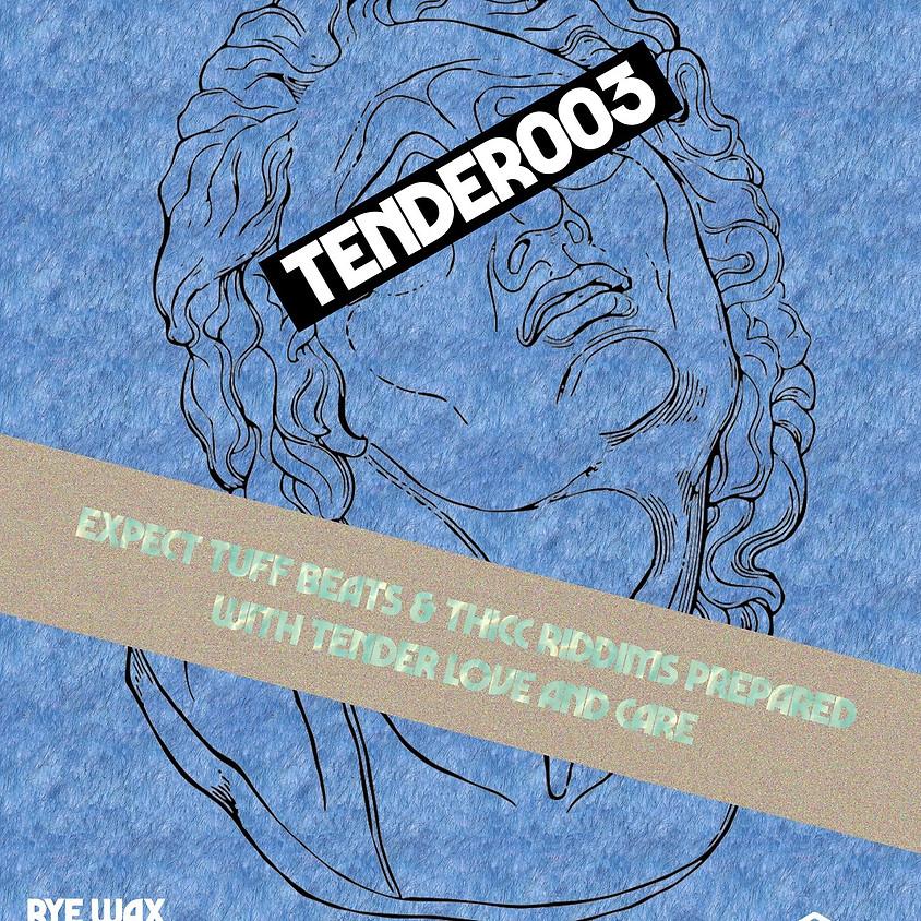 TENDER 003