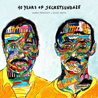 10 years of secretsundaze 2011