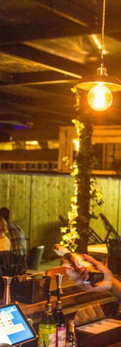 CLF Art Lounge & Roof Garden