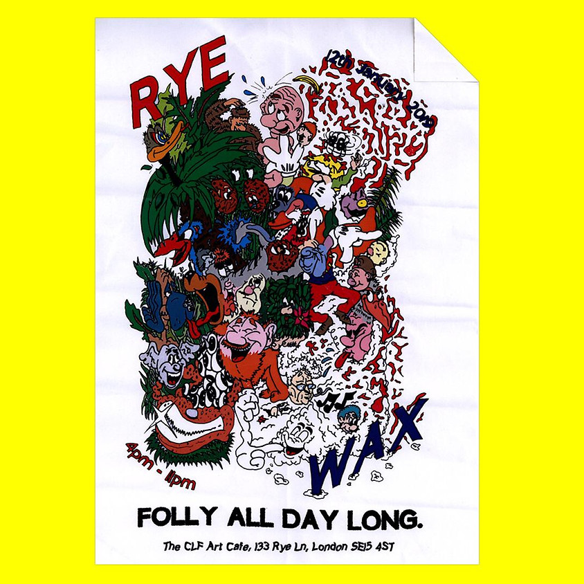 Folly All Dayer